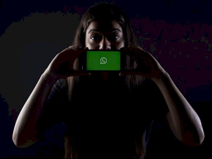 Trik Mengetahui Kontak WhatsApp Kamu Diblokir Seseorang