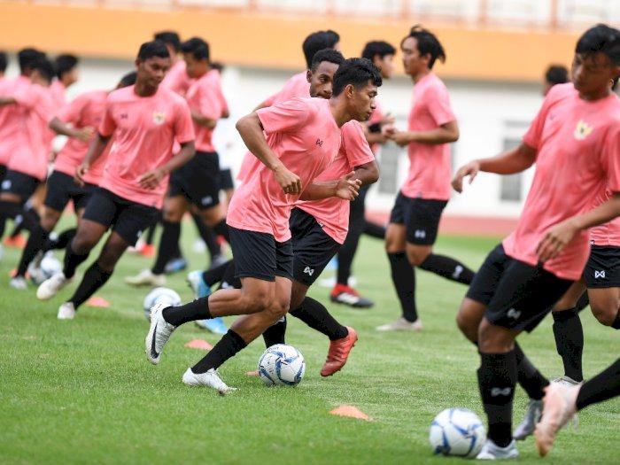 TC di Thailand, Timnas Indonesia U-19 Maksimalkan Sport Science