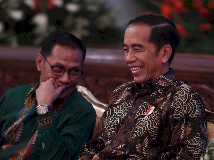 Presiden Jokowi Tegaskan Akan Paksa PNS Pindah ke Ibu Kota Baru