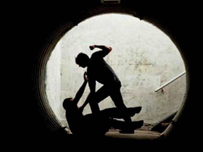 Kocak, Dikira Tawuran Lalu Dilaporkan Polisi Ternyata Hanya Ngobrol