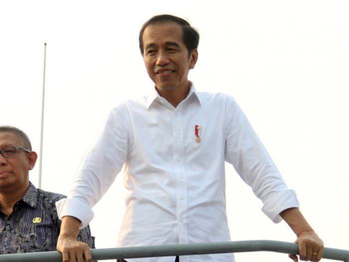 Soal Imlek, Wasekjen Demokrat Punya Imbauan untuk Presiden Jokowi