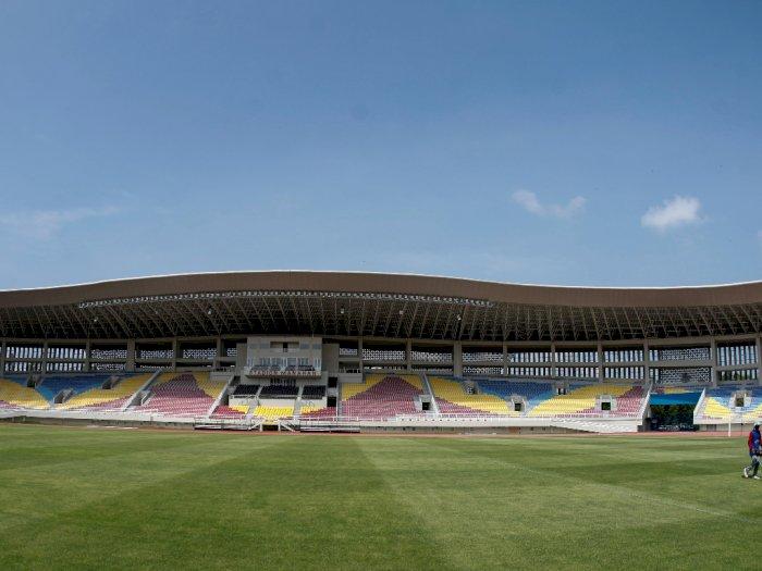 Pemkot Solo Butuh Rp80 Miliar Untuk Stadion Manahan