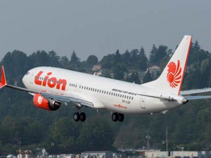 Lion Air Pastikan Penumpangnya di Manado Negatif Virus Korona