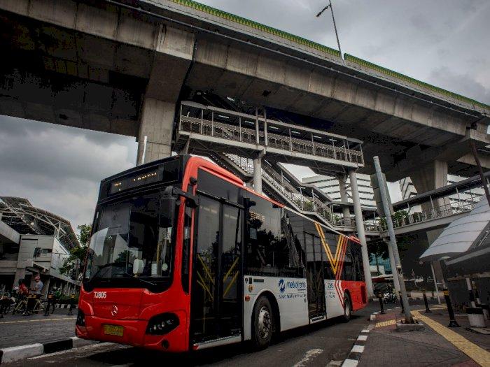 Ombudsman Dalami Fakta dan Informasi Soal Dirut PT Transjakarta