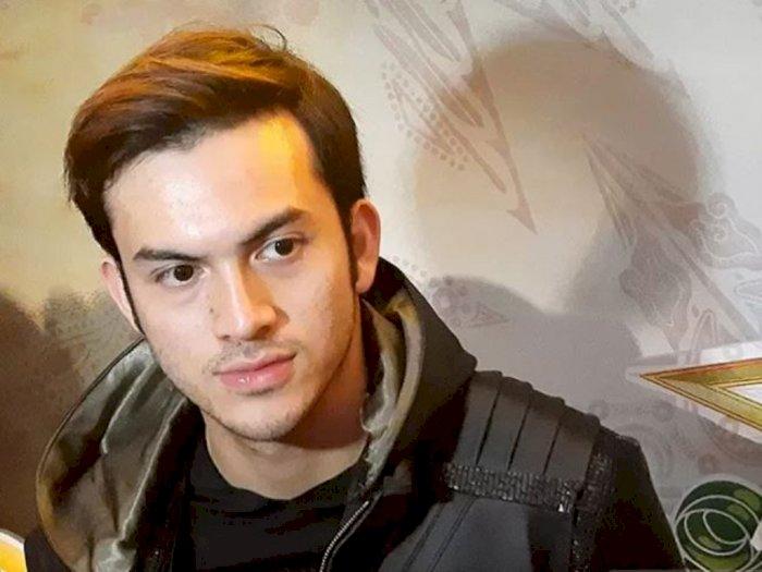 Rizky Nazar Wakili Anak Muda Perankan Tokoh Gatotkaca