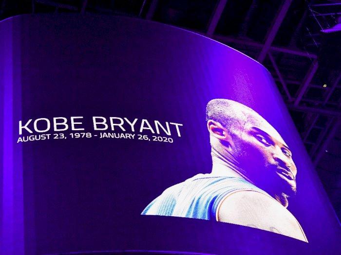 Legenda Lakers Kenang Momen Kobe Bryant Cetak 81 Poin