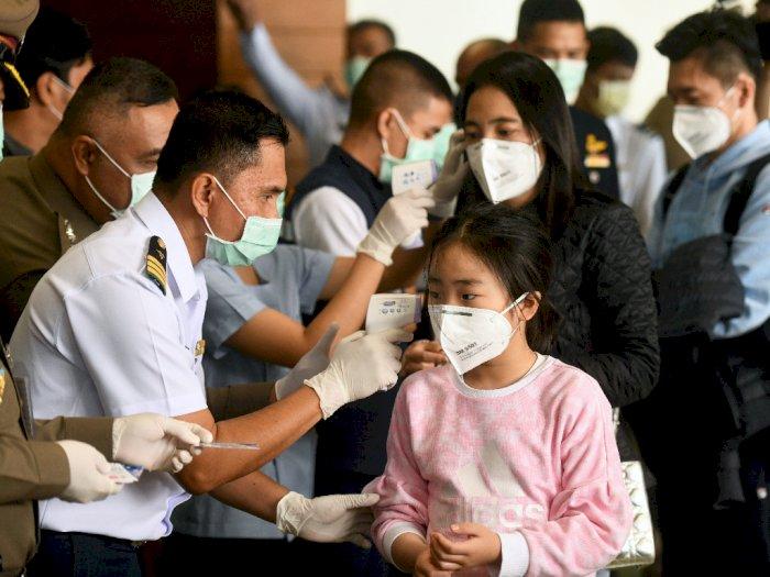 Virus Korona Ganggu Bisnis Otomotif, Jika...