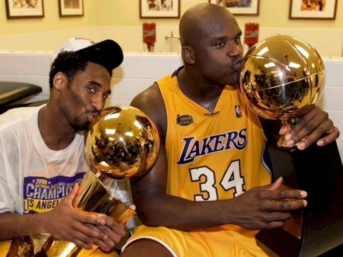 Kenang Kobe Bryant, Ini Kata Erick Thohir