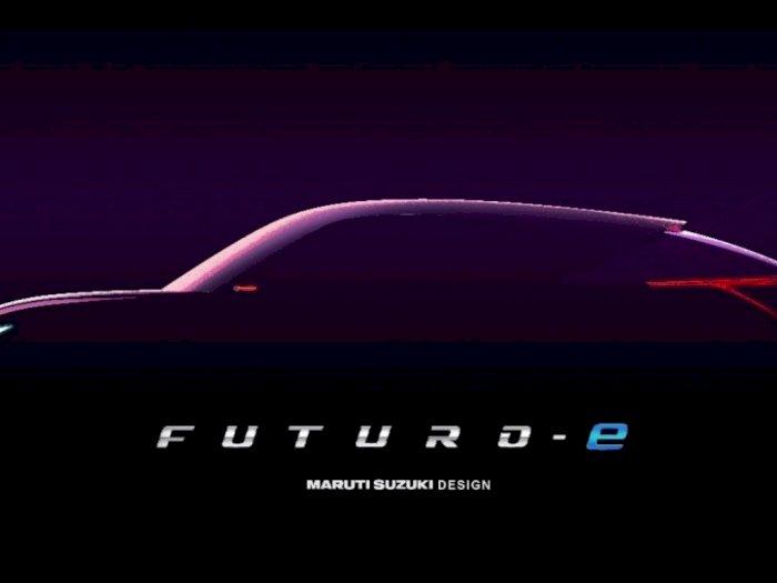 Suzuki Akan Luncurkan SUV Listrik Terbaru