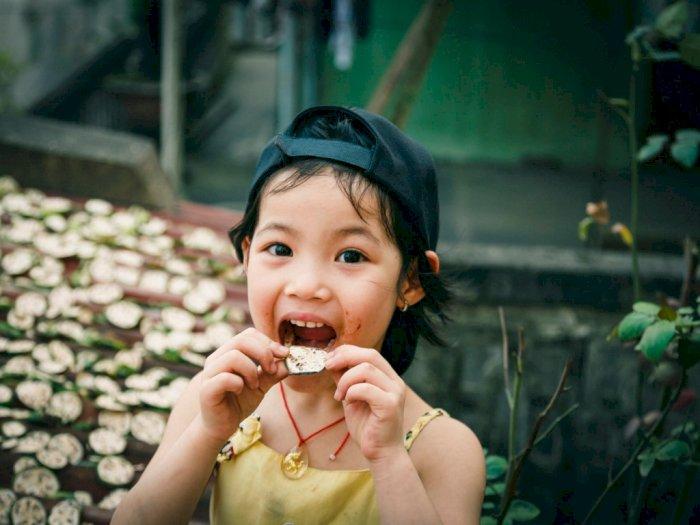 Ini Cara Mengatasi Anak yang Susah Makan