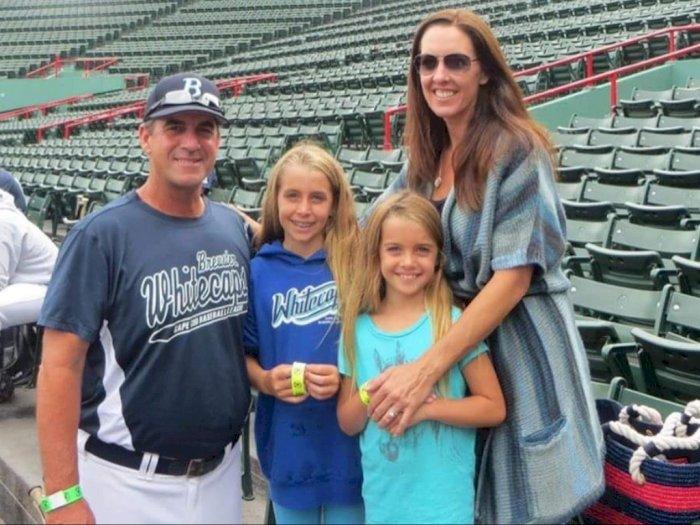 Keluarga Ini Juga Tewas dalam Kecelakaan Helikopter Kobe Bryant