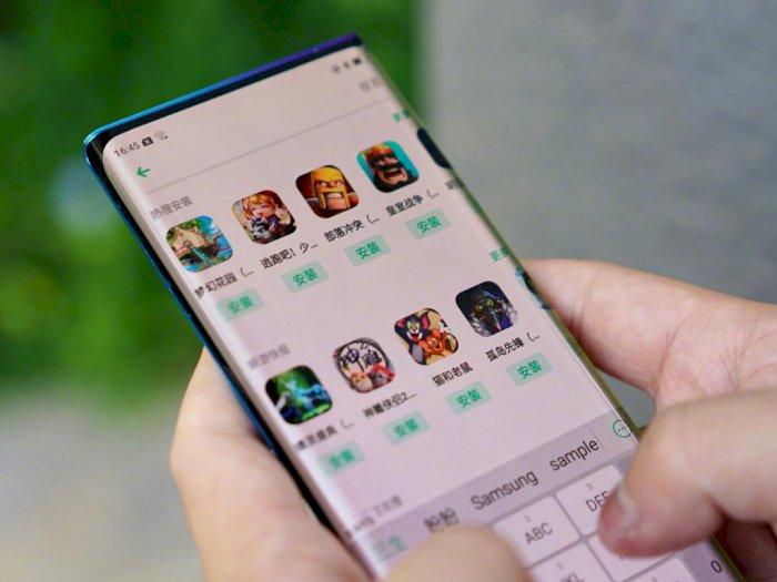 Oppo Sebut Inovasi Layar Bakal Jadi Tren Smartphone di Tahun 2020 Ini