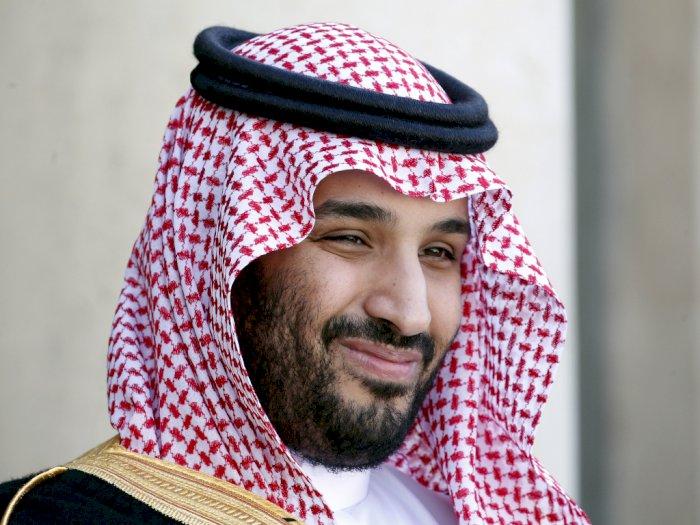 Pangeran Arab Saudi Beli Newcastle United Rp6,02 Triliun