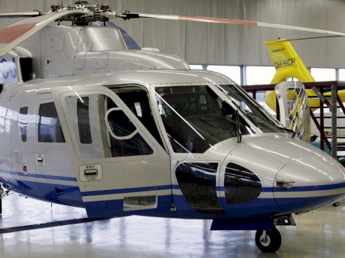 Helikopter yang Tewaskan Kobe Bryant Punya Catatan Keselamatan Tinggi