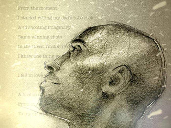 Dear Basketball (2011), Surat Pensiun Kobe Bryant