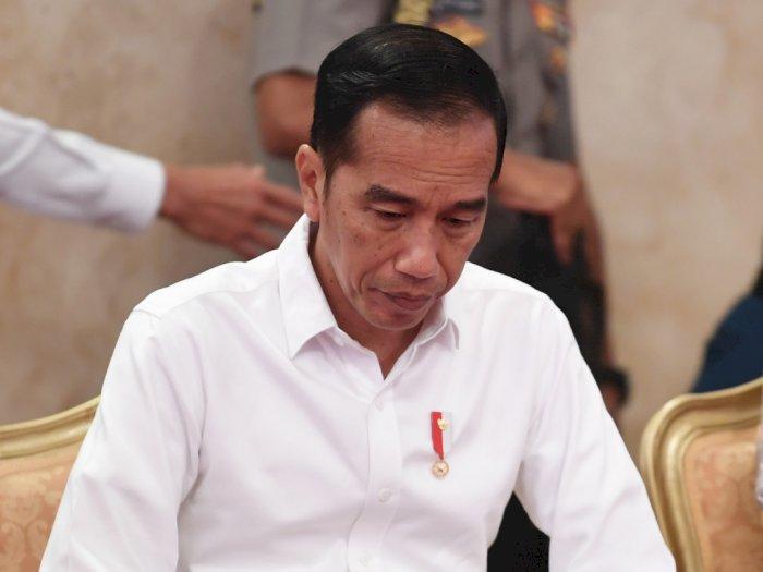 Jokowi Harus Putar Otak Kirim Logistik untuk WNI di Tiongkok