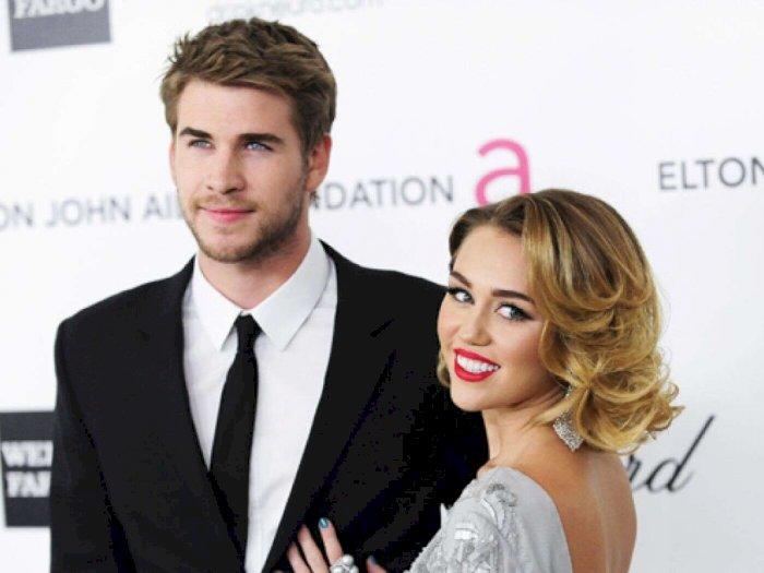 Miley Cyrus dan Liam Hemsworth Akhirnya Resmi Bercerai