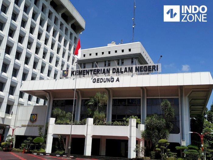 Bertemu Mendagri Tito, 7 Petinggi Parpol Bahas Aturan Pemilu Serentak