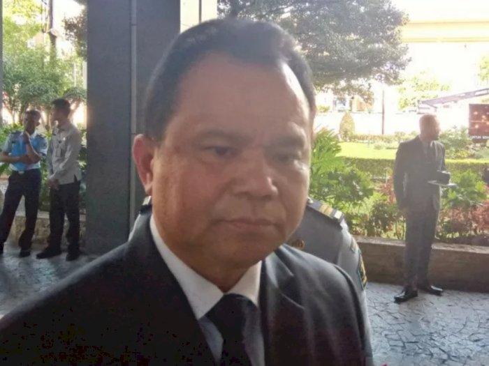 Ronny Sompie Dicopot, PKS Nilai Ada Kejanggalan