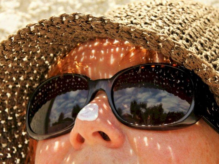 Benarkah Pakaian Pelindung Matahari Lebih Baik dari tabir surya?