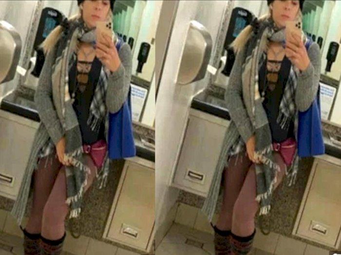 Baju Terlalu Seksi, Penumpang Pesawat Ini Dicegat di Gate Bandara