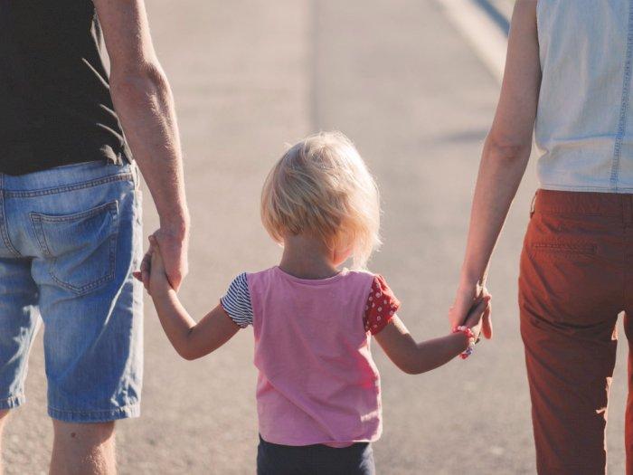 Dibanding Mengurus Anak, Suami Bikin Perempuan Lebih Stres