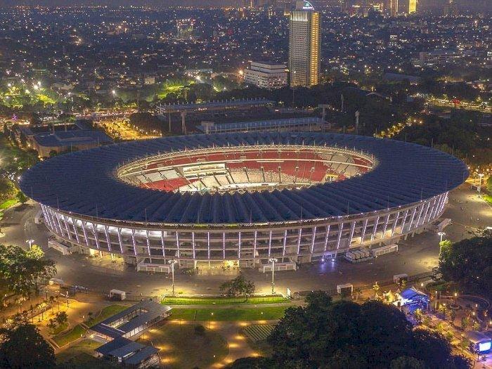 6 Stadion Internasional Disiapkan Untuk Piala Dunia FIFA U-20 2021