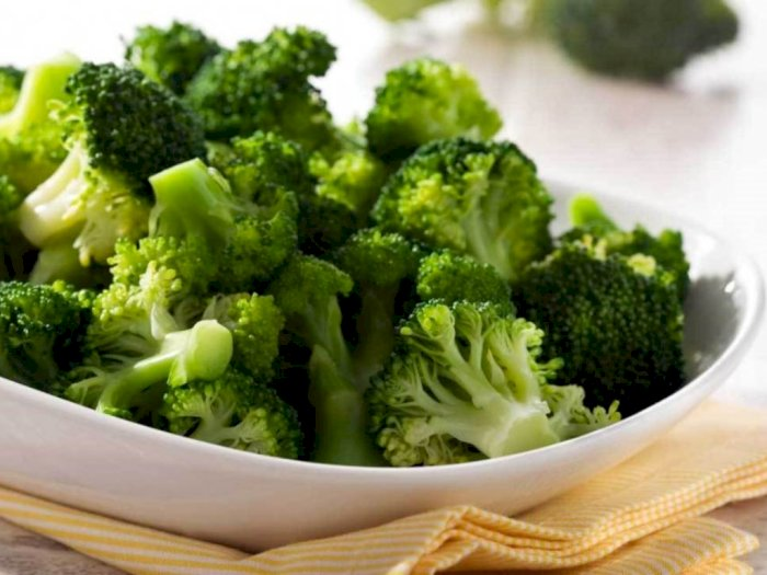 Nggak Cuma Daging, Makanan Ini Juga Memiliki Protein Tinggi