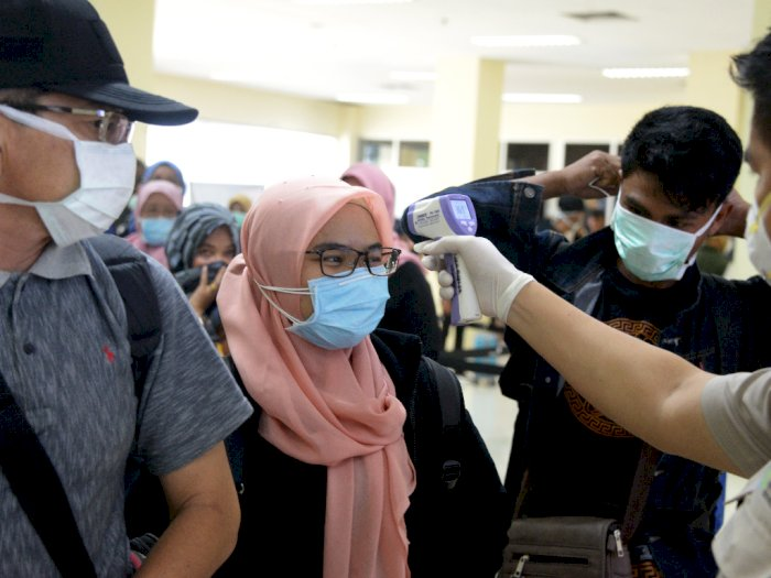 Korban Virus Korona Tembus 213 Orang, MPR Minta WNI Segera Dievakuasi