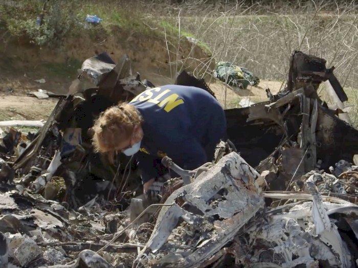 Kecelakaan Helikopter Kobe Bryant, Pilot Kurang Pengalaman?