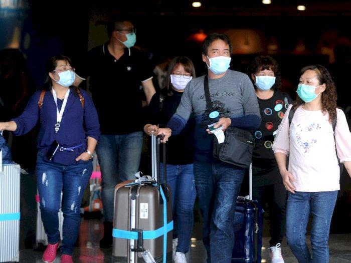Wabah Virus Korona, Penjualan Masker di Kepri Naik 500 Persen