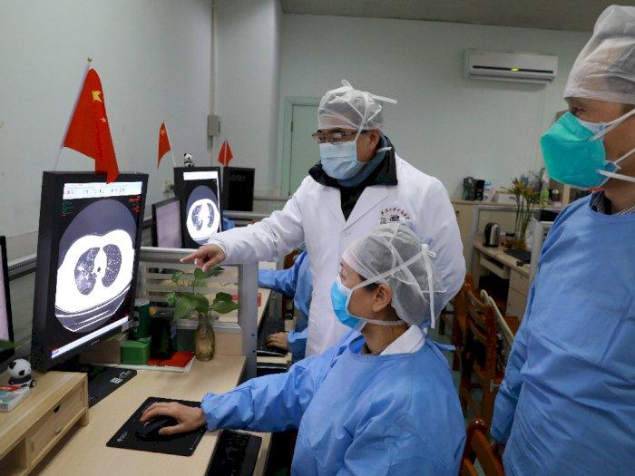 Tiongkok Manfaatkan Obat Tradisional untuk Sembuhkan Virus Korona