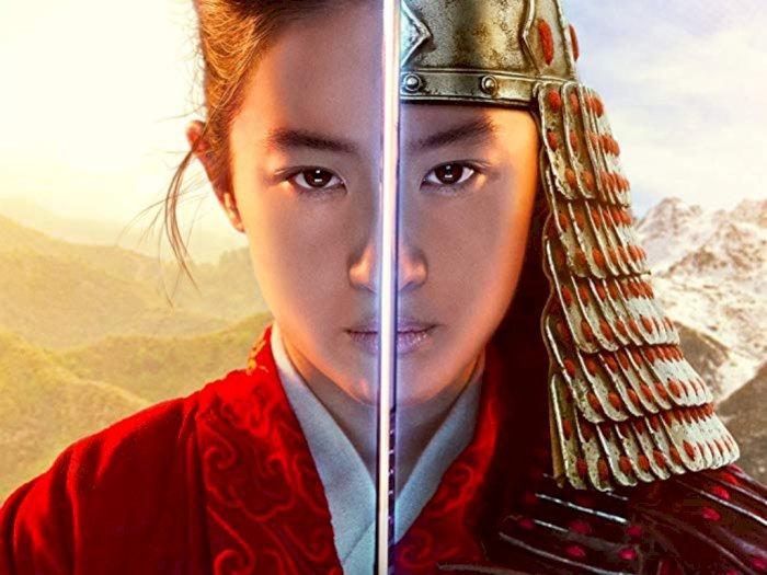 Dari Trailer Terakhir Mulan, Ini Perbedaan Live Action dan Animasi