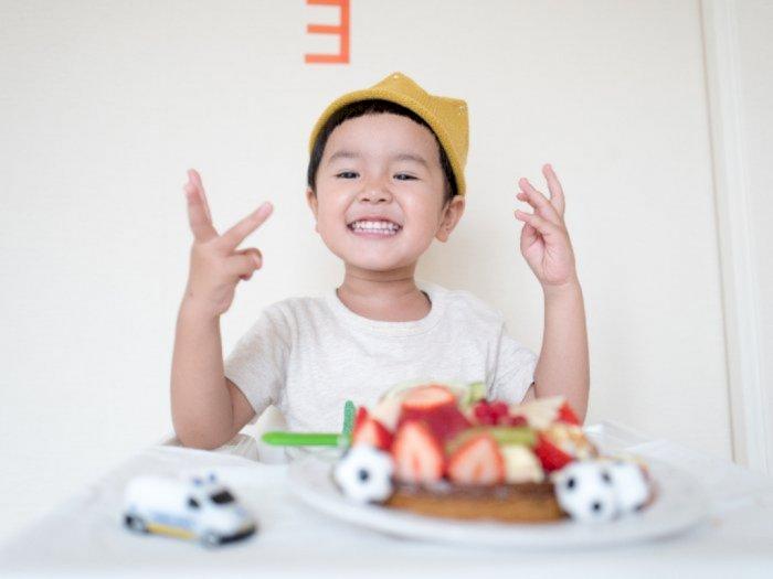 Berapa Lama Idealnya Anak Makan?