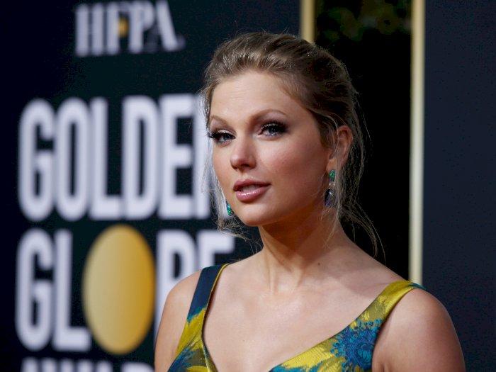 Taylor Swift Angkat Tema Anak Muda Melek Politik di Only the Young