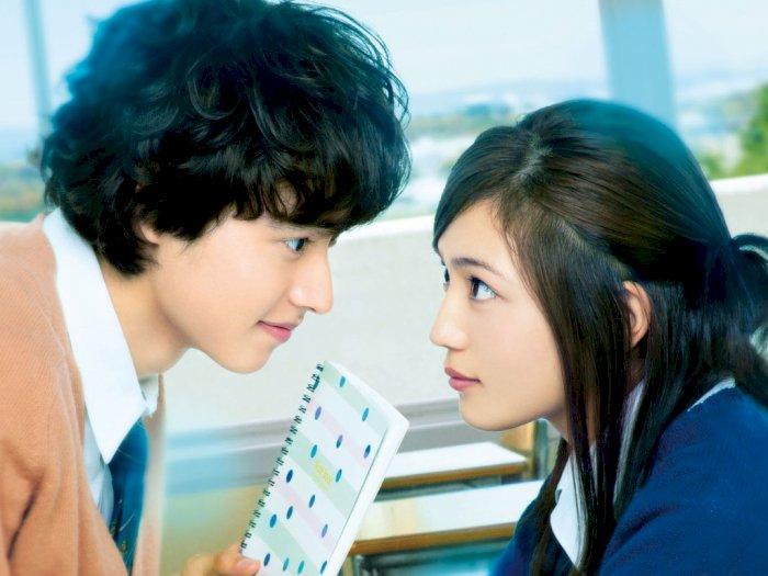 5 Rekomendasi Film Jepang Romantis Terbaik, Siap Bikin Baper!