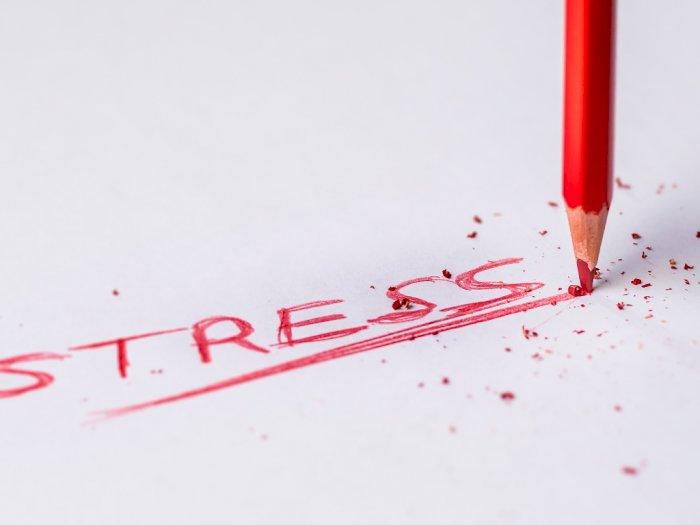 3 Cara Ampuh Untuk Mengatasi Stres yang Kamu Alami