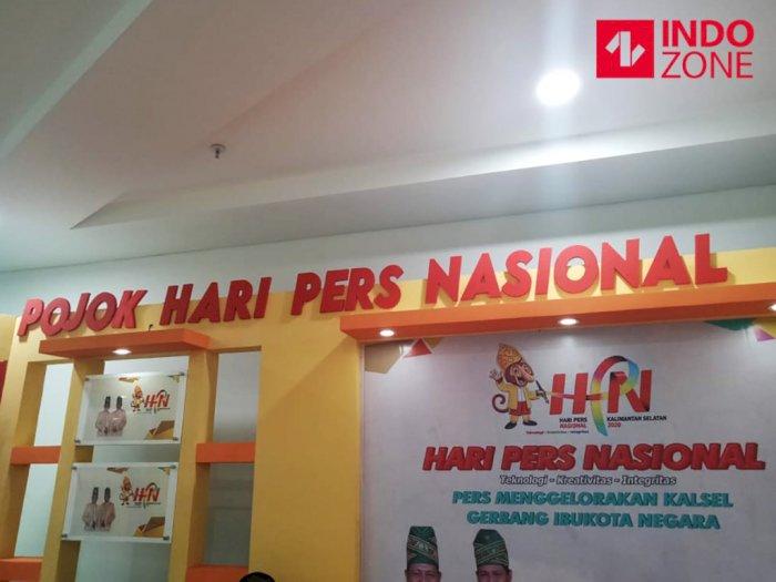 Jokowi Ada Agenda Lain, Rangkaian Kegiatan HPN 2020 Berubah