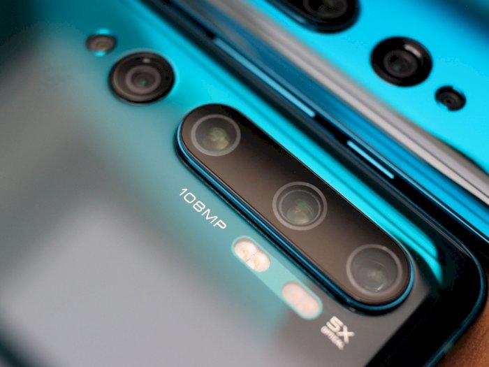 Xiaomi Tunda Peluncuran Smartphone Mi 10 Akibat Virus Korona?