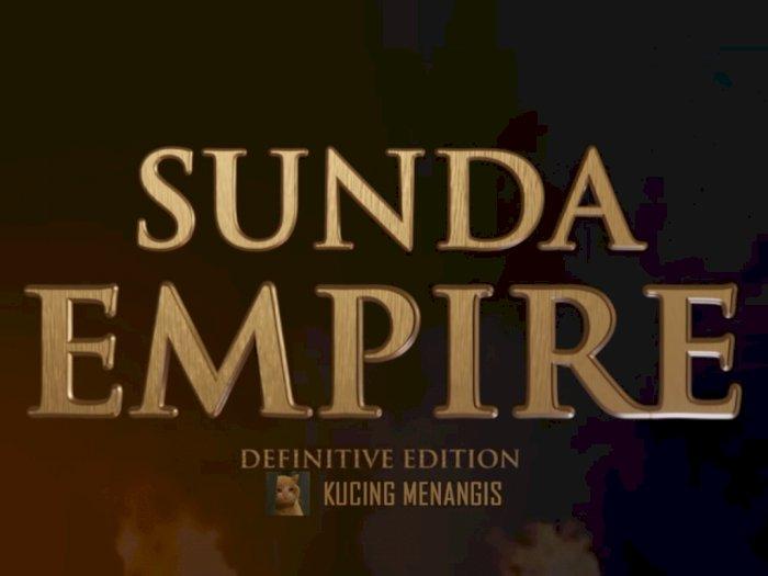 Seperti Inilah Trailer Jika Sunda Empire Dibuat Menjadi Sebuah Game!