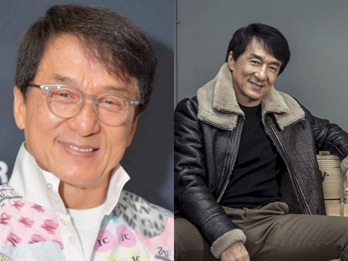 Siapa yang Bisa Atasi Virus Korona, Diberi 1 M Yuan Oleh Jackie Chan