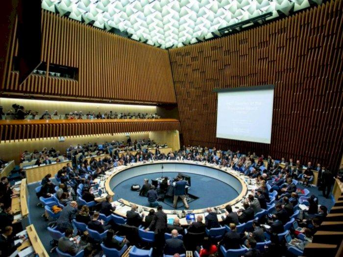 Indonesia Tekankan Dukungan Bagi WHO Hadapi Situasi Darurat Kesehatan