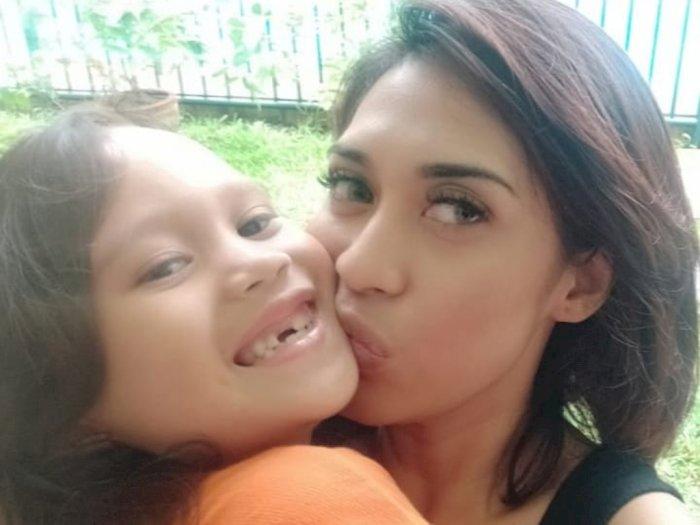 Putri Karen Idol Meninggal Dunia Diduga Jatuh Dari Apartemen