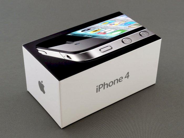 Bikin Lambat iPhone Jadul, Apple Didenda Rp374 M ...