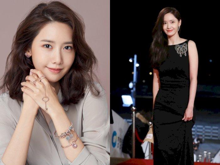 Yoona Terpilih Sebagai Wanita Tercantik Versi The Top Beauty World