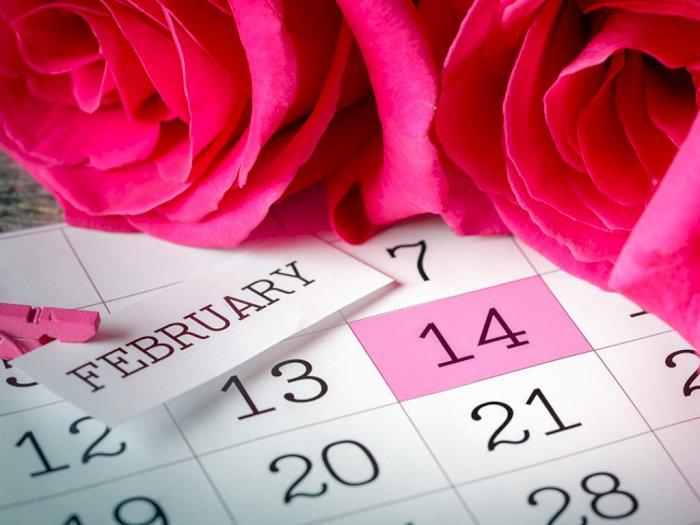 Kumpulan Ucapan dan Kata Romantis Selamat Hari Valentine ...