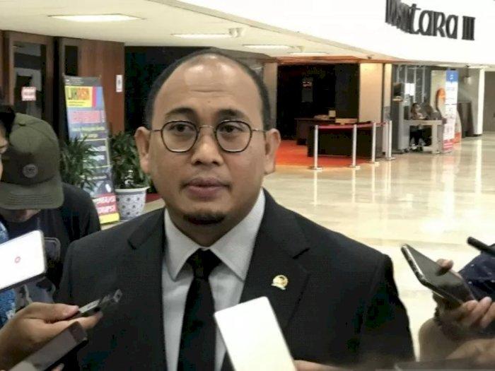 Dipanggil Mahkamah Kehormatan DPR, Gerindra Ogah Bantu Andre Rosiade