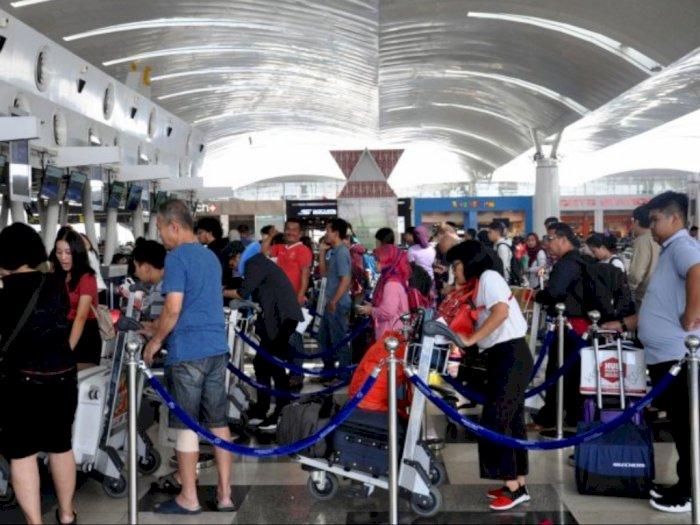 Bandara Kualanamu akan Dikembangkan Menjadi Hub Transit Internasional