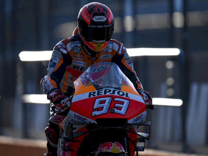 Gagal Rayu Vinales, Ducati Bakal Dekati Marquez?