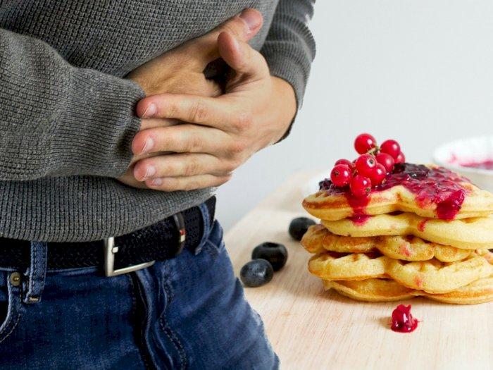 Kamu Menderita Maag? Ini 4 Pantangan Makanan yang Harus Dihindari